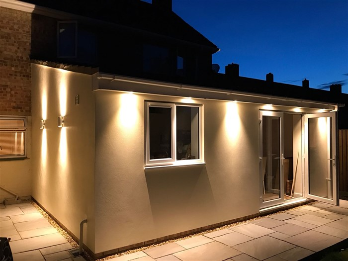 NEW BUILDS, EXTENSIONS & CONVERSIONS